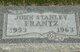John Stanley Frantz