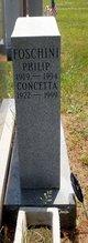 Profile photo:  Concetta L. Foschini