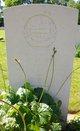 Private Verdun James