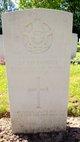 Squadron Leader John Philip Liversidge