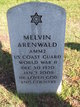 Melvin Arenwald