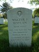 Profile photo:  Walter Francis Boylan