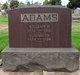 Profile photo:  Elizabeth E. <I>Rhoades</I> Adams