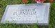 Harold M. Burnside