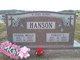 Profile photo:  Forest L. Hanson