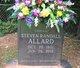 Steven Randall Allard