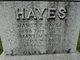 Mary <I>Minogue</I> Hayes
