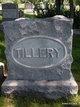 Profile photo:  Albert Tillery