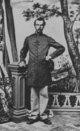 Pvt Josiah J. Alger