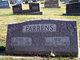 Ethel Melissa <I>Reed</I> Farrens
