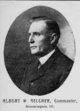 Pvt Albert W. Belcher