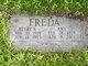 Amy Lee <I>Tucker</I> Freda