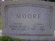 Profile photo:  Aileen <I>McGee</I> Moore