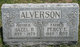 Profile photo:  Hazel B. <I>Brown</I> Alverson
