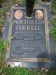 Profile photo:  Ronda <I>Terrell</I> Poythress