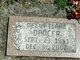 Melva Elaine <I>Packard</I> Dancer
