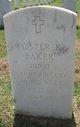 Foster K Baker