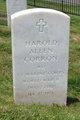 Profile photo:  Harold Allen Corron