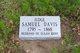 Judge Samuel Davis