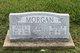 Profile photo:  Bessie B <I>Riggs</I> Morgan