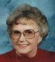 Peggy June <I>Bolick</I> Carroll