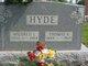 Mildred L. <I>Jackson</I> Hyde