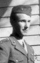 Profile photo: Capt Gerald Dean Allen