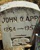 John Quincy App