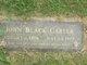 John Black Carter