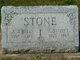 """Profile photo:  A. J. """"Bill"""" Stone"""