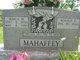 Ronald Mahaffey
