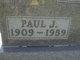 Paul Joseph Mangas