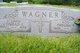 Thelma B. <I>Patton</I> Wagner