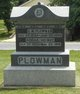 Profile photo:  Abigail <I>Daniels</I> Plowman