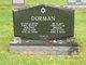 Profile photo:  Milton Dorman