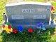Profile photo:  Alma May <I>Lingle</I> Akin