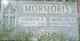 Andrew P Mormoris