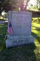 William Henry Klebart