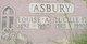 Louise A Asbury