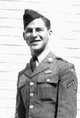 Profile photo: Corp Robert E. Mann