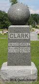 Profile photo:  Ann Eliza <I>Campbell</I> Clark