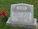 Martha E <I>Brosey</I> Heisey