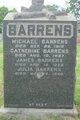 Profile photo:  Michael Barrens