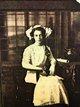 Anna Maria Albertina <I>Johnson</I> Ekstrom