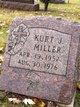 Kurt J. Miller