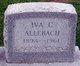 Iva C. Allebach