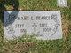 Mary Lynn <I>Metcalf</I> Pearce