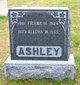 Frank H Ashley