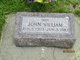 John William Higgins