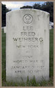Lee Fred Weihberg